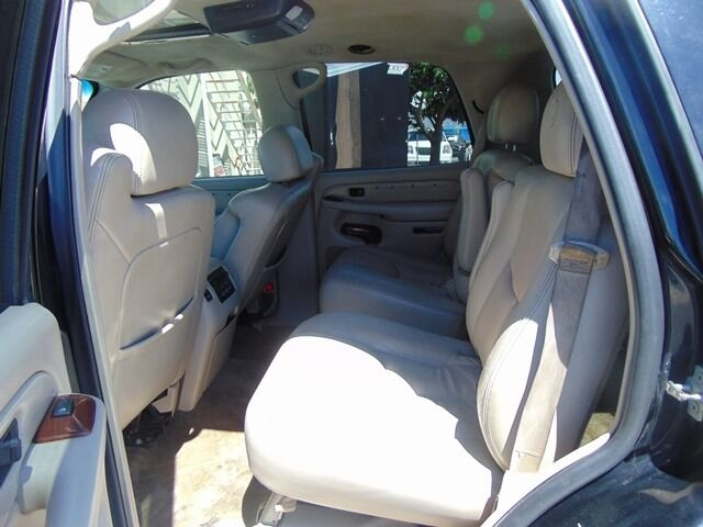 Cadillac Escalade 2004 price $5,500