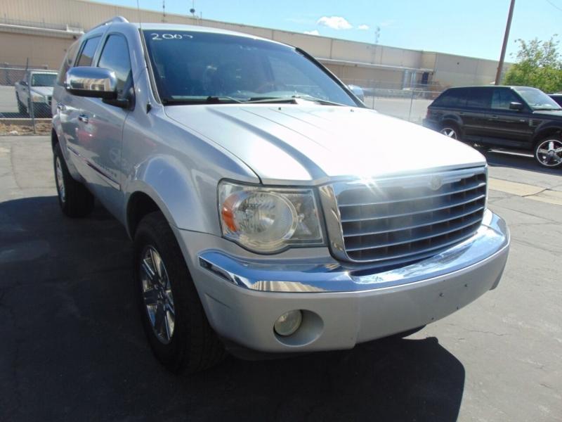 Chrysler Aspen 2007 price $5,500