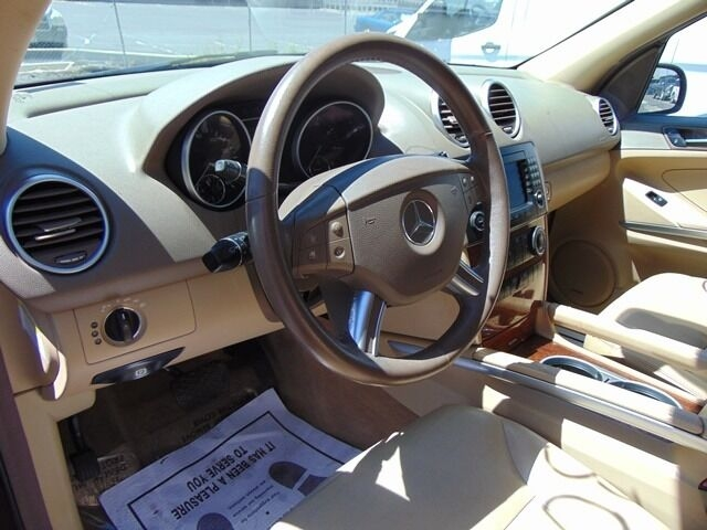 Mercedes-Benz M-Class 2006 price $5,500