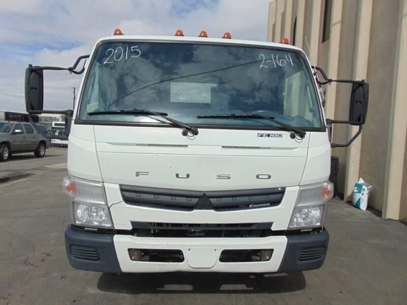 Mitsubishi Fuso FEC92S 2015 price $11,990