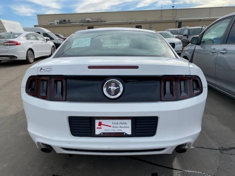 Ford Mustang 2014 price $10,500