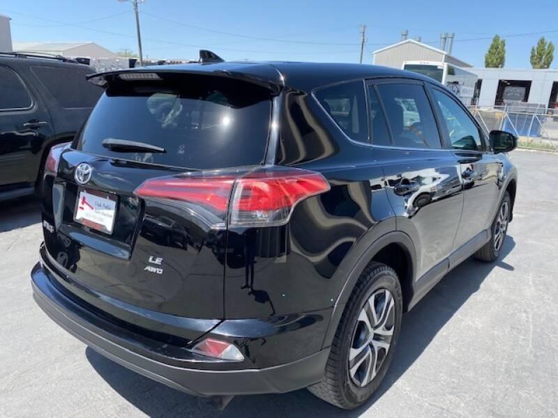 Toyota RAV4 2017 price $19,890