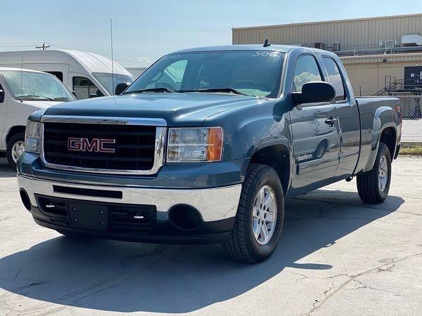 GMC Sierra 1500 2010 price $13,900