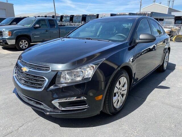 Chevrolet Cruze Limited 2016 price $8,400
