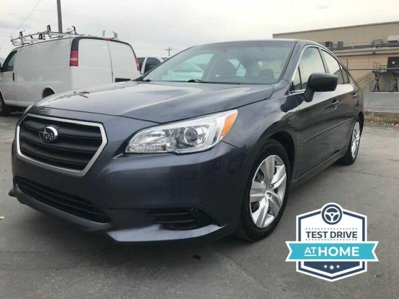 Subaru Legacy 2016 price $11,990
