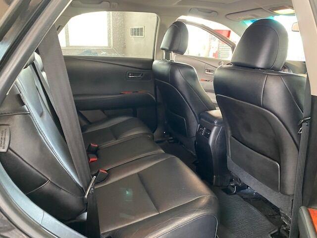 Lexus RX 350 2010 price $10,800