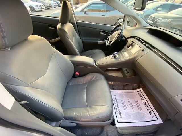 Toyota Prius 2010 price $7,800