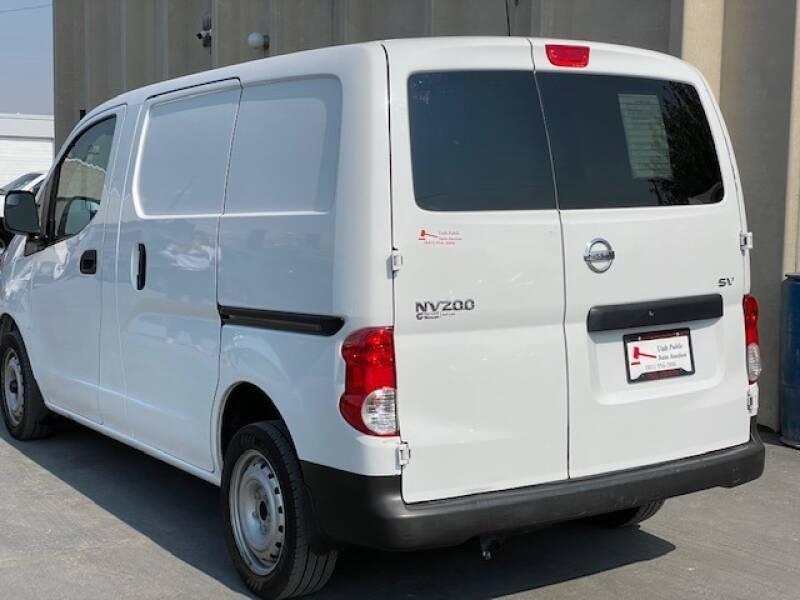Nissan NV200 2015 price $9,990