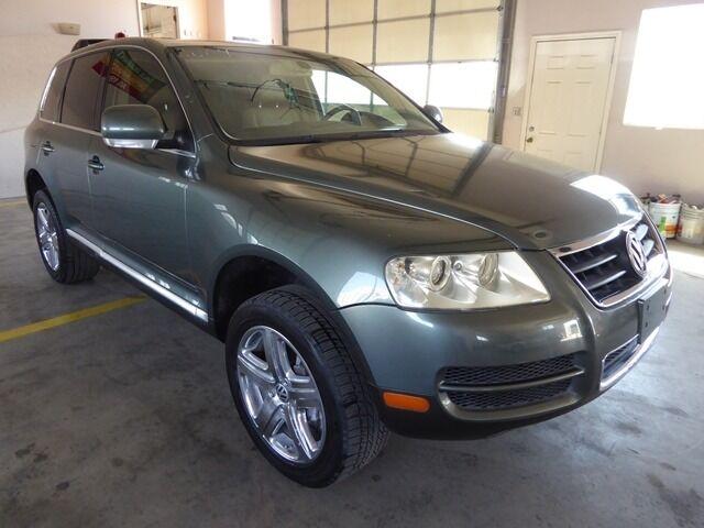 Volkswagen Touareg 2004 price $5,990