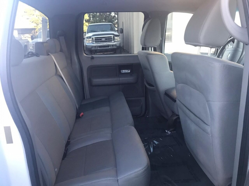 Ford F-150 2007 price $8,900
