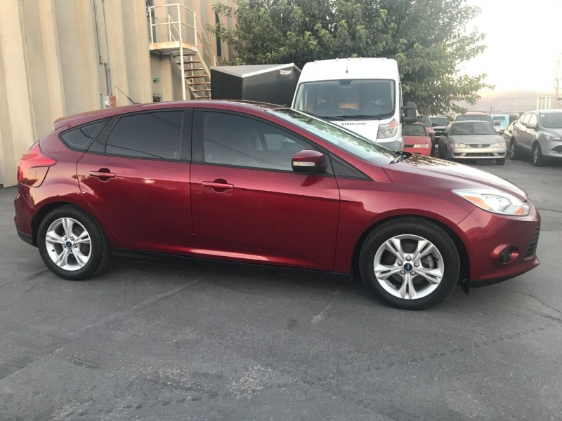 Ford Focus 2013 price $5,990
