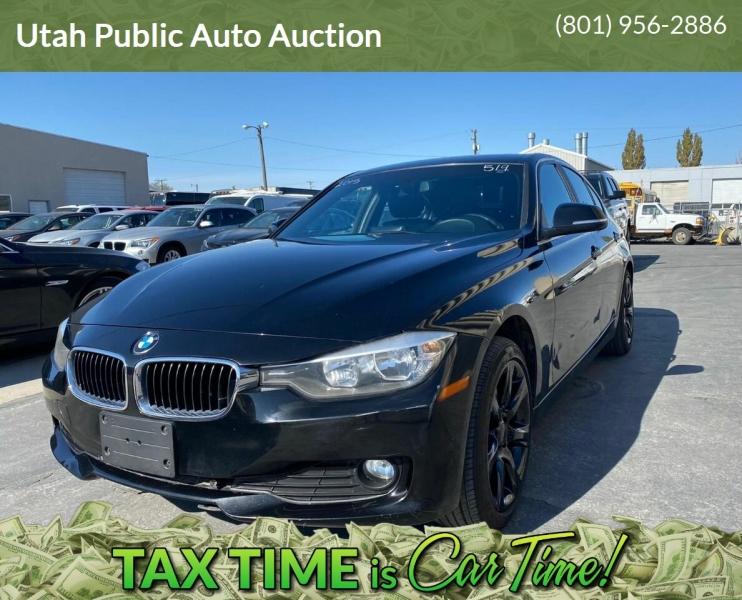 BMW 3 Series 2015 price $13,990
