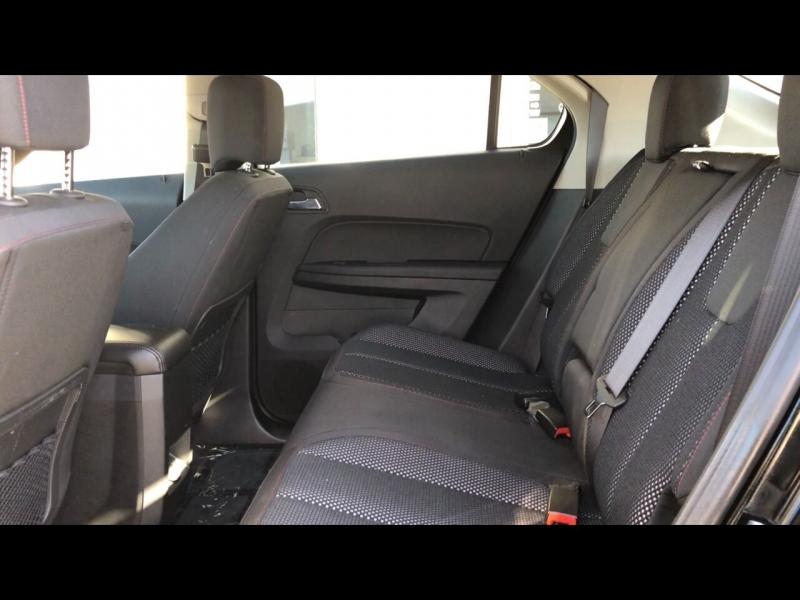 Chevrolet Equinox 2017 price $14,990