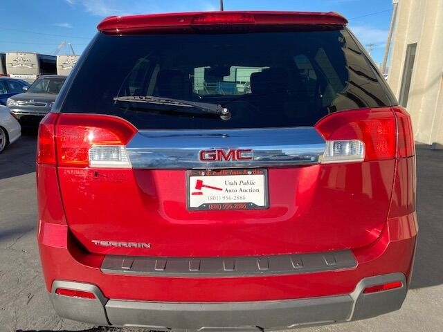 GMC Terrain 2013 price $10,990