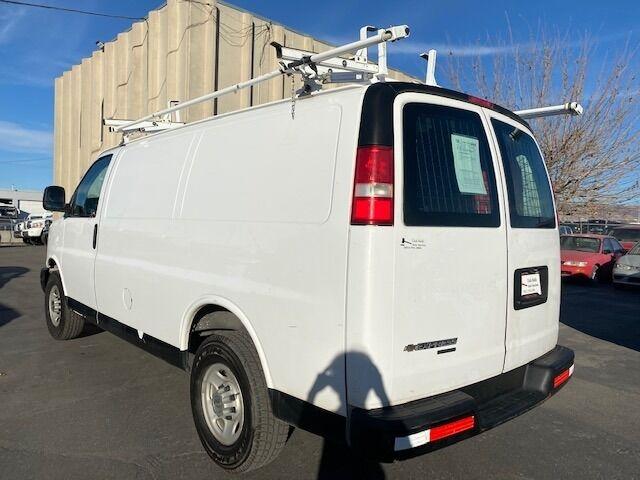 Chevrolet Express Cargo 2013 price $12,790