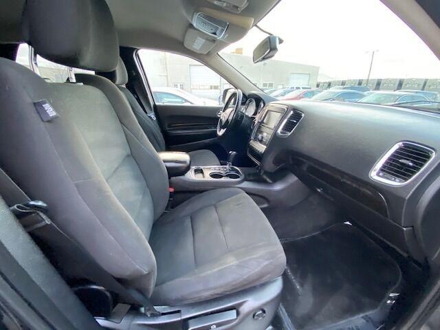 Dodge Durango 2012 price $11,200