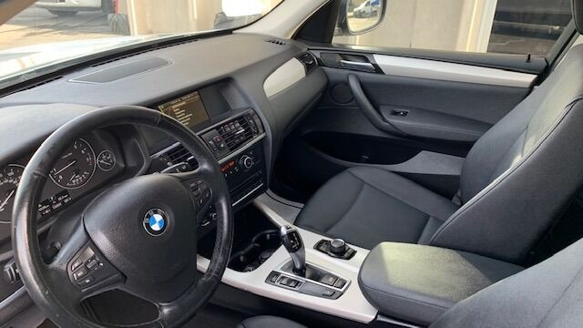 BMW X3 2014 price $10,990