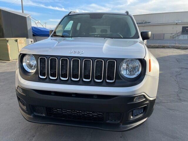 Jeep Renegade 2016 price $9,800