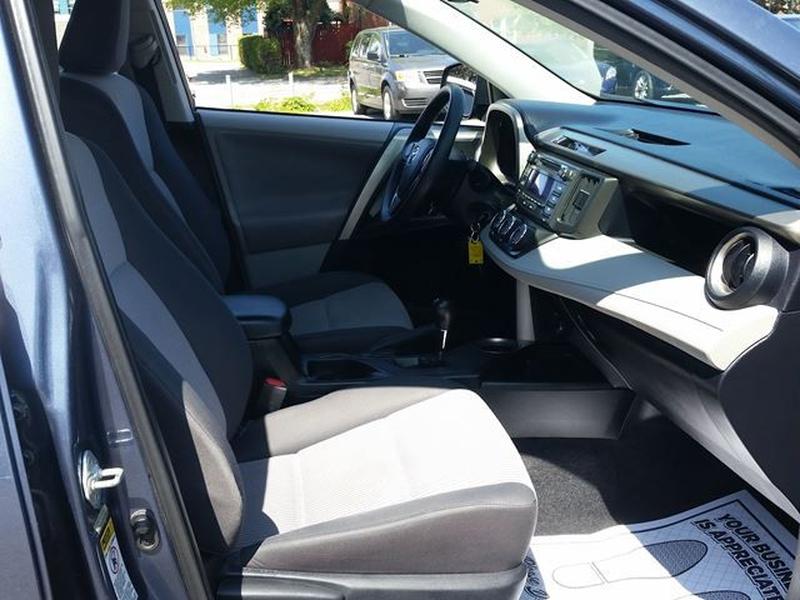 Toyota RAV4 2013 price $14,995