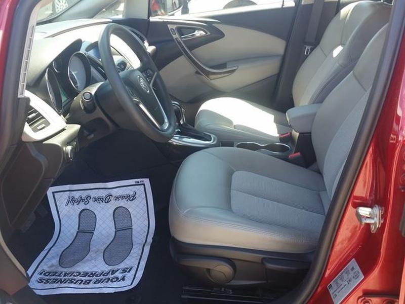 Buick Verano 2014 price $11,995