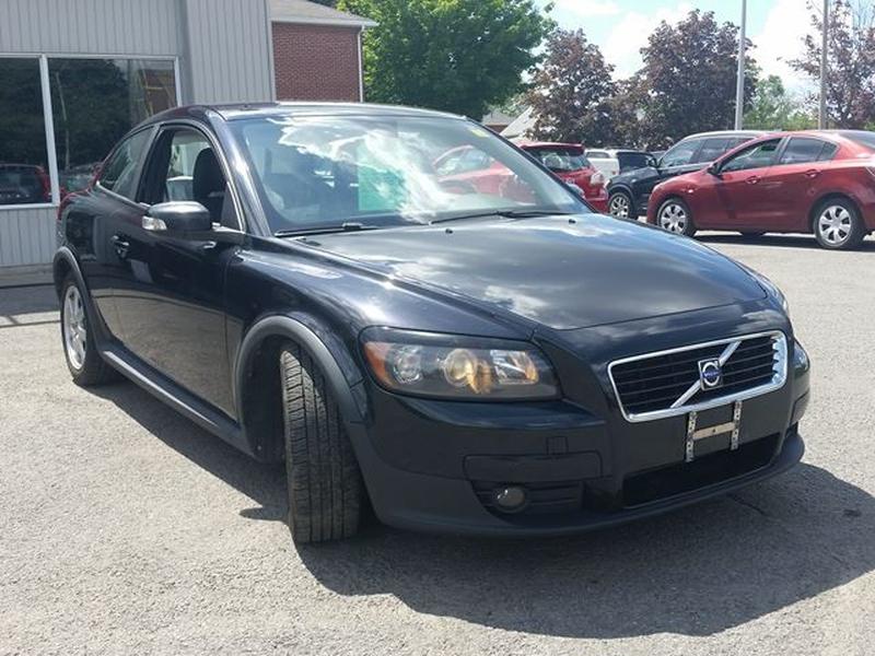 Volvo C30 2009 price $5,995