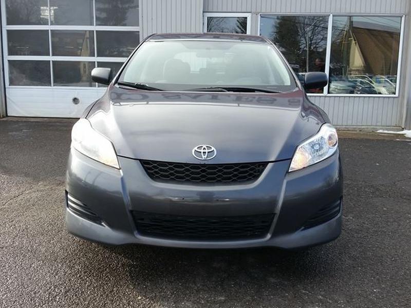 Toyota Matrix 2012 price $7,995