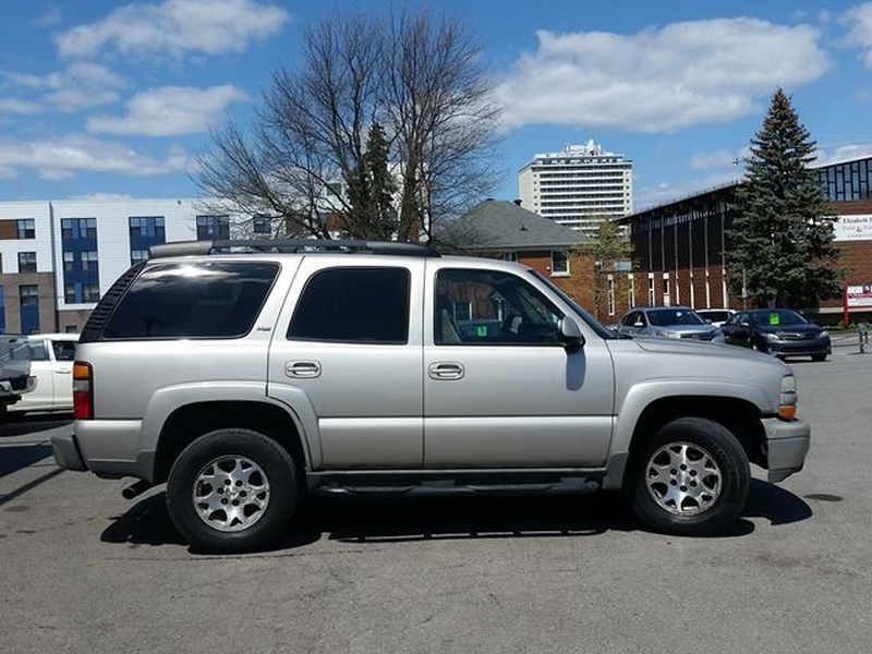 Chevrolet Tahoe 2006 price $7,495