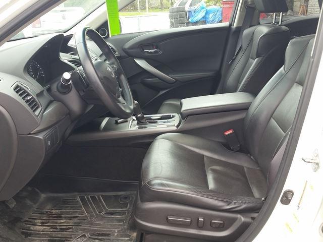 Acura RDX 2014 price $15,995