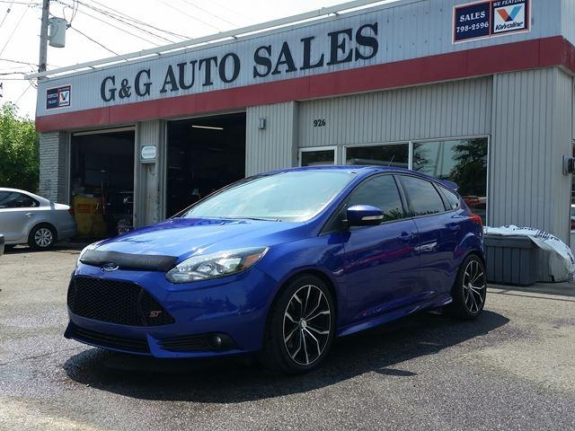 Ford Focus 2013 price $15,995