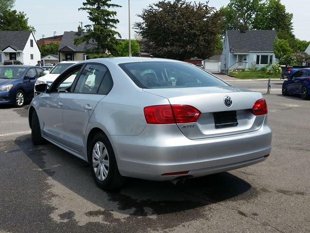 Volkswagen Jetta 2014 price $9,995