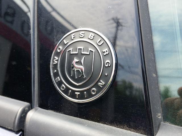 Volkswagen Tiguan 2017 price $20,995