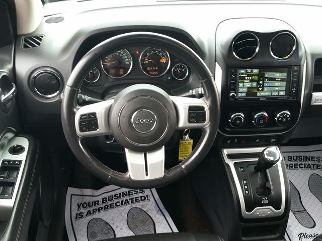 Jeep Compass 2016 price 15995