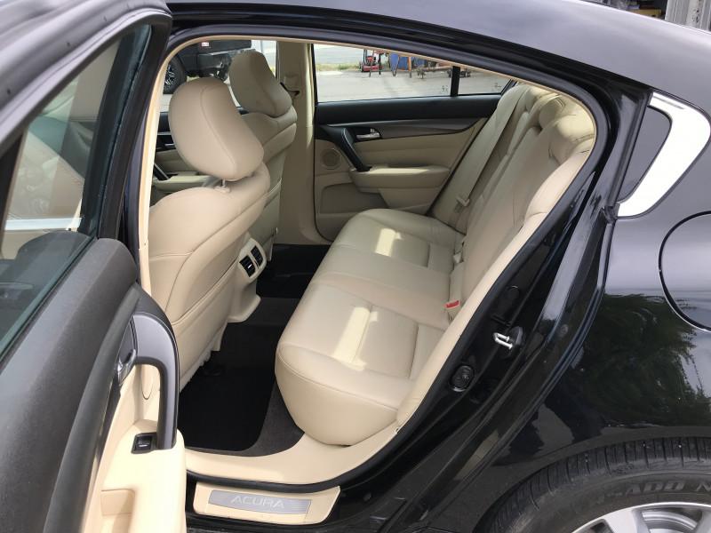 Acura TL 2013 price $12,495