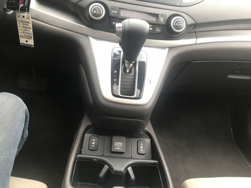 Honda CR-V 2014 price $15,995