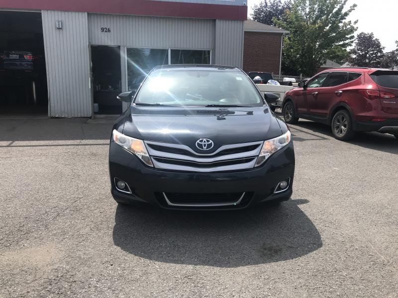 Toyota Venza 2014 price $0
