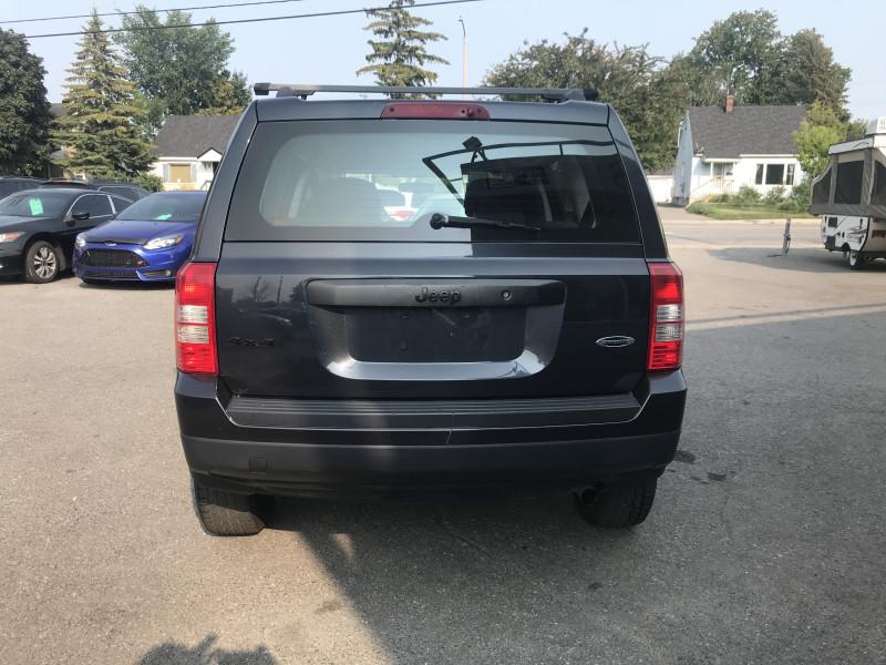 Jeep Patriot 2015 price $11,495