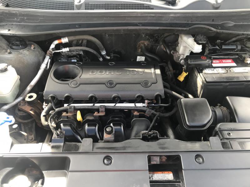 Kia Sportage 2012 price $9,995