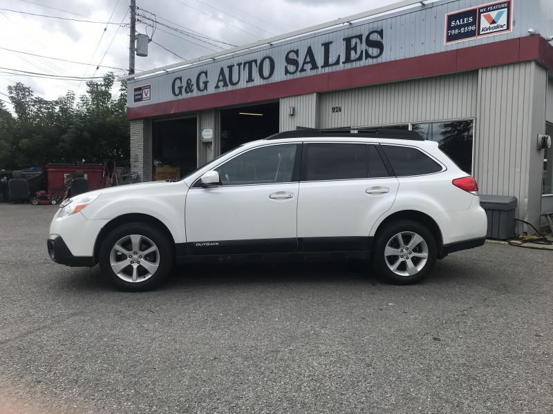 Subaru Outback 2013 price $11,995