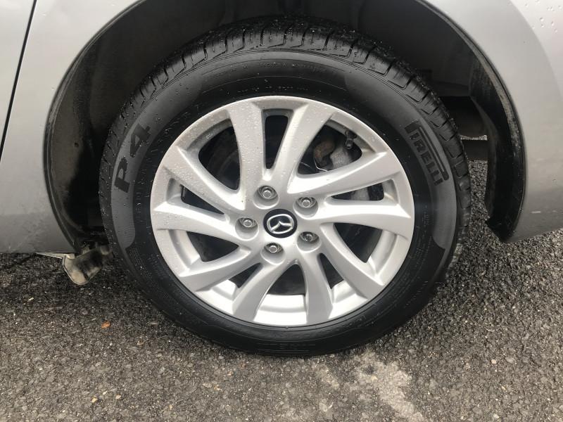 Mazda Mazda3 2013 price $8,495