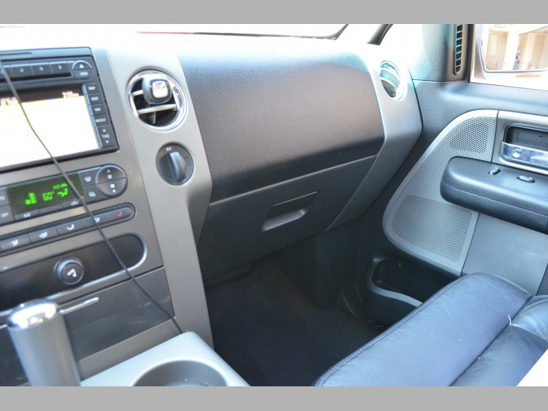 Ford F-150 2007 price $12,500