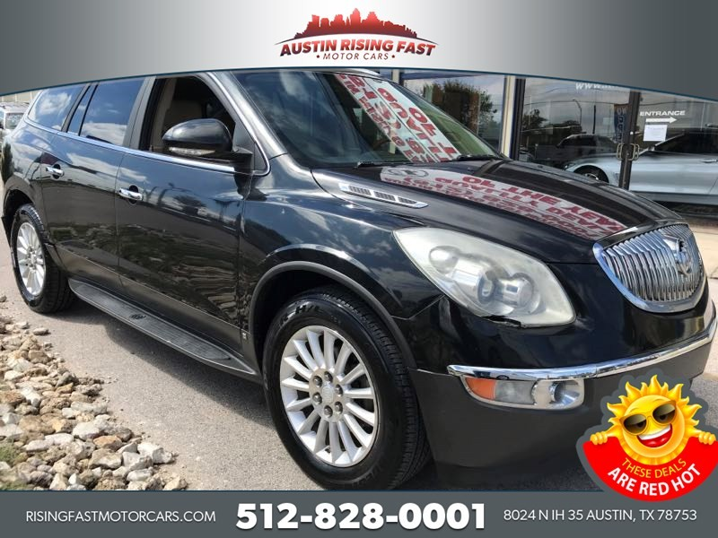 Buick Enclave 2008 price $9,250