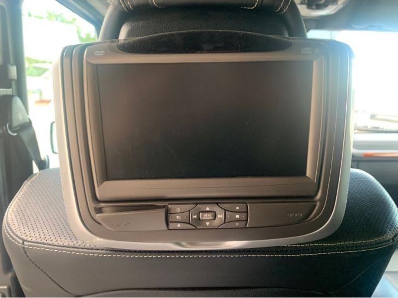 Mercedes-Benz G 55 2011 price $61,250