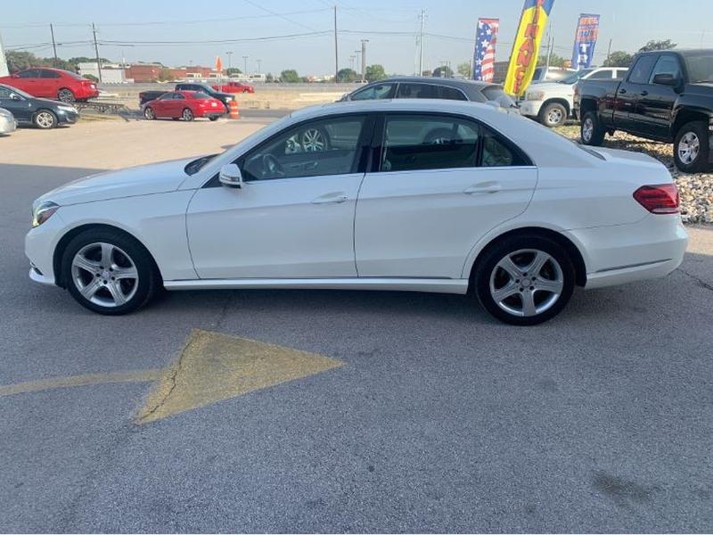 Mercedes-Benz E 350 2014 price $19,200