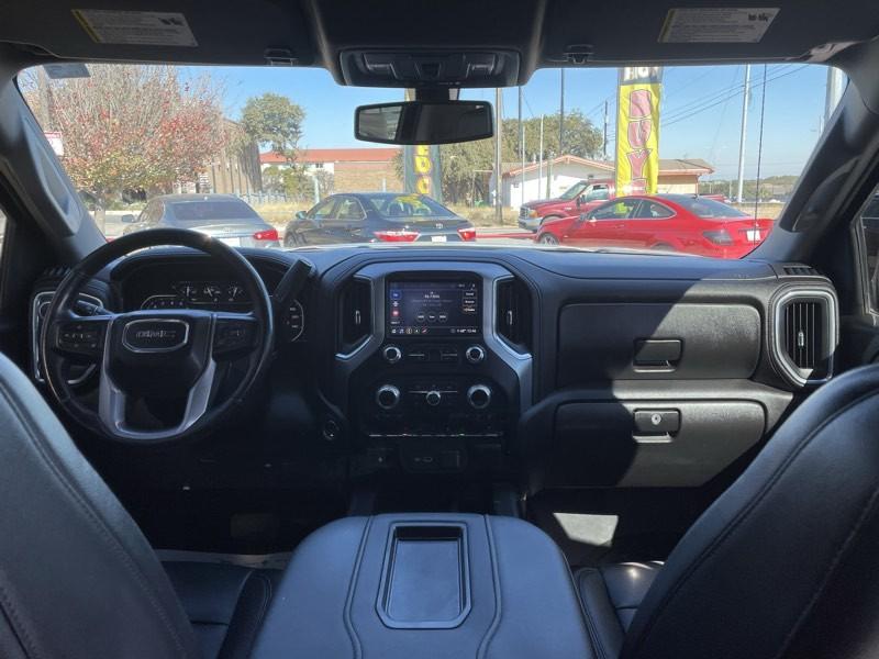 GMC Sierra 1500 Texas Edition 2020 price $58,025