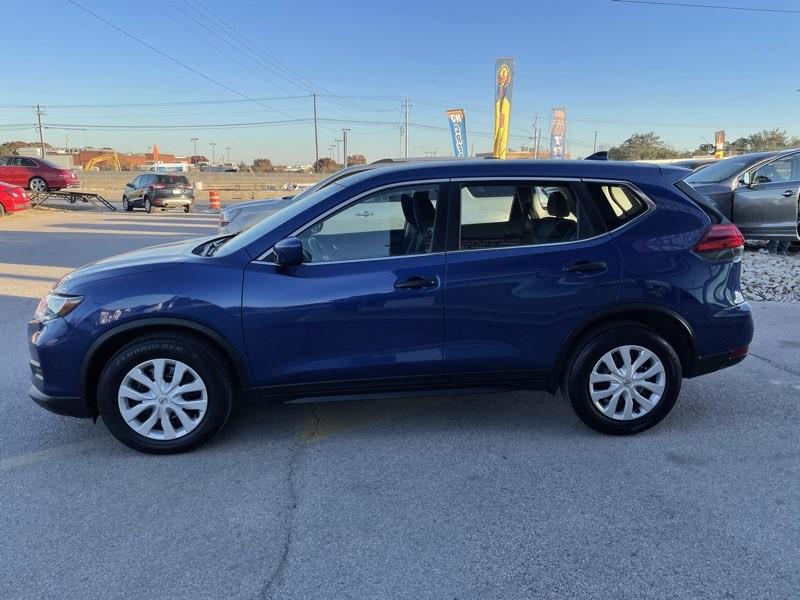 Nissan Rogue 2017 price $17,025