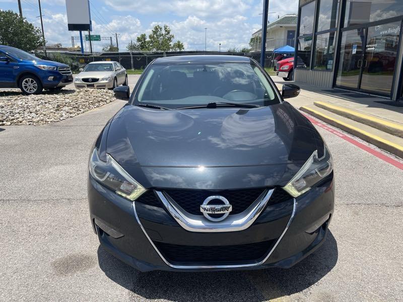 Nissan Maxima 2016 price $19,025