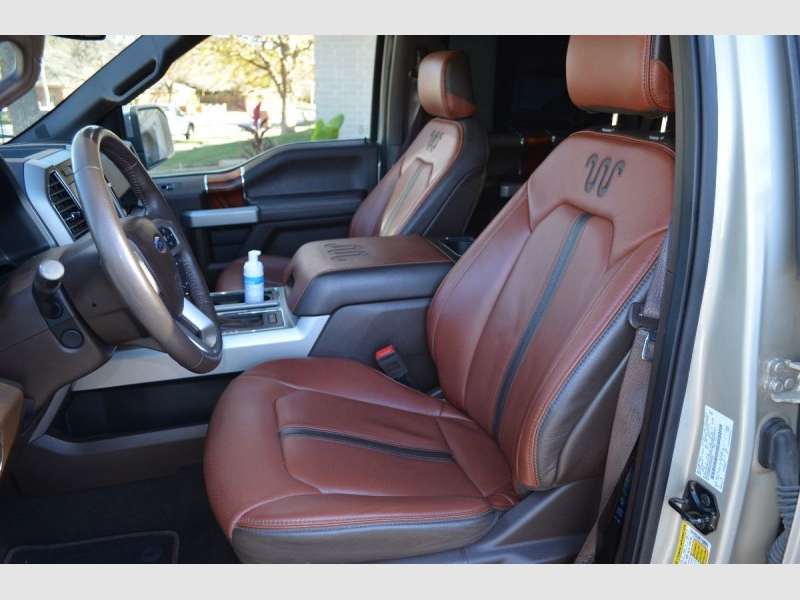 Ford F-150 2018 price $55,950