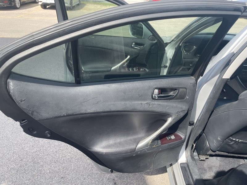Lexus IS 250 2008 price $10,027