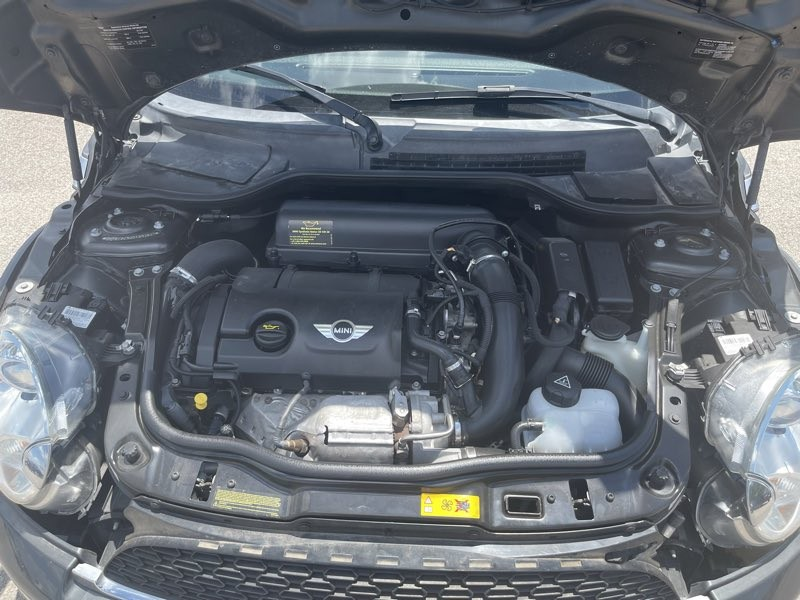 MINI Cooper Hardtop 2013 price $14,025