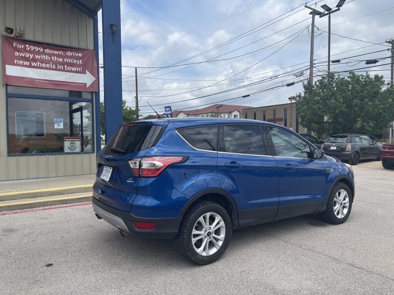 Ford Escape 2017 price $19,025